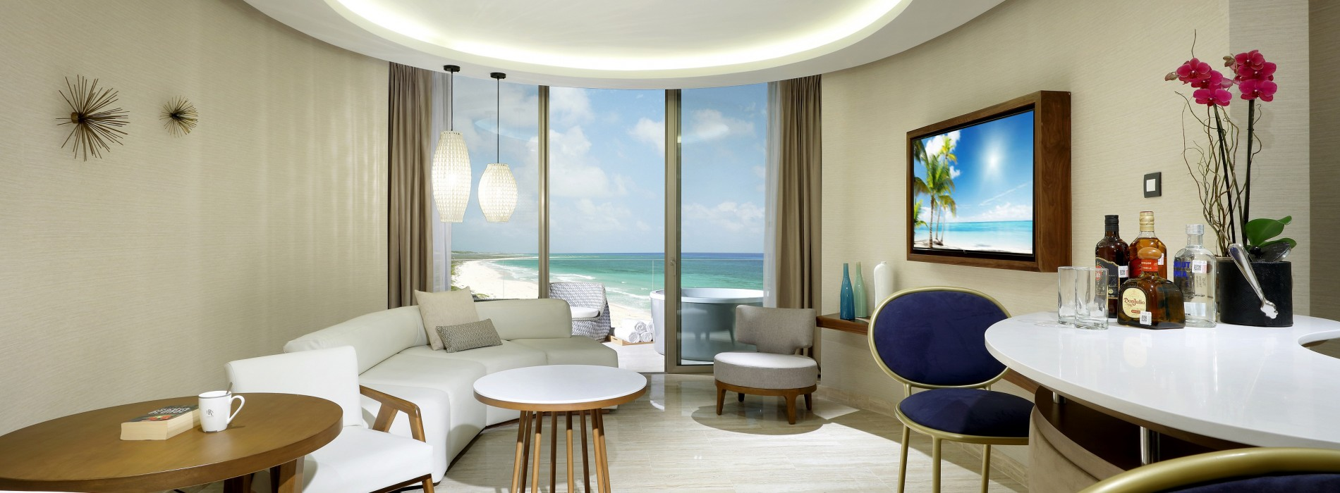 Palladium Hotel Group launches two new luxury properties