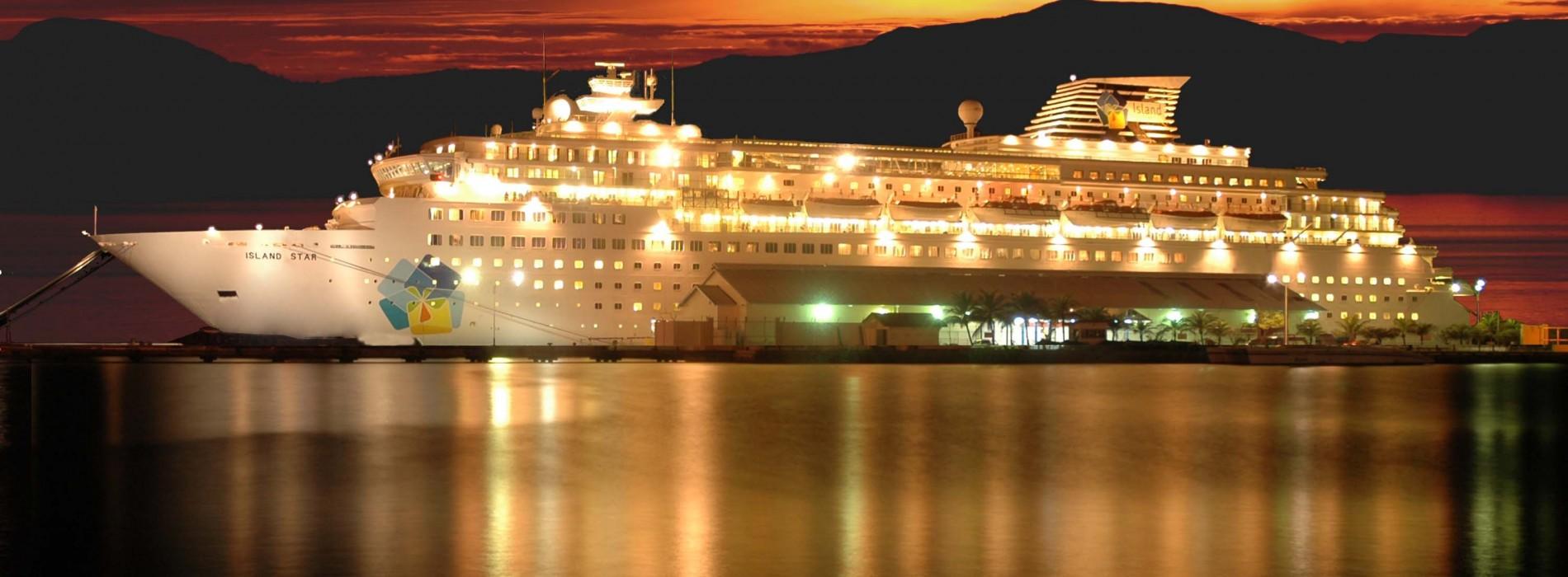Cruise tourism seeks 5% GST waiver