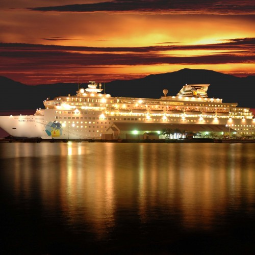 Cruise tourism seeks 5% GST waiver