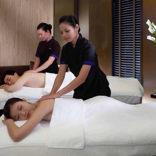 Mandarin Oriental, Singapore offers wellness retreat
