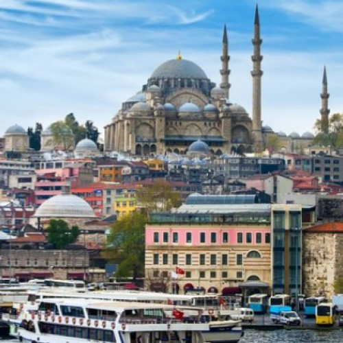 Indian outbound travel to Turkey sees an upward trend