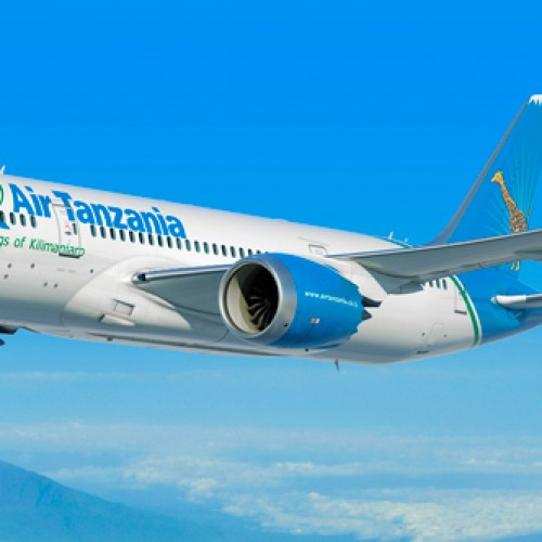 Air Tanzania to soon resume direct flights to India