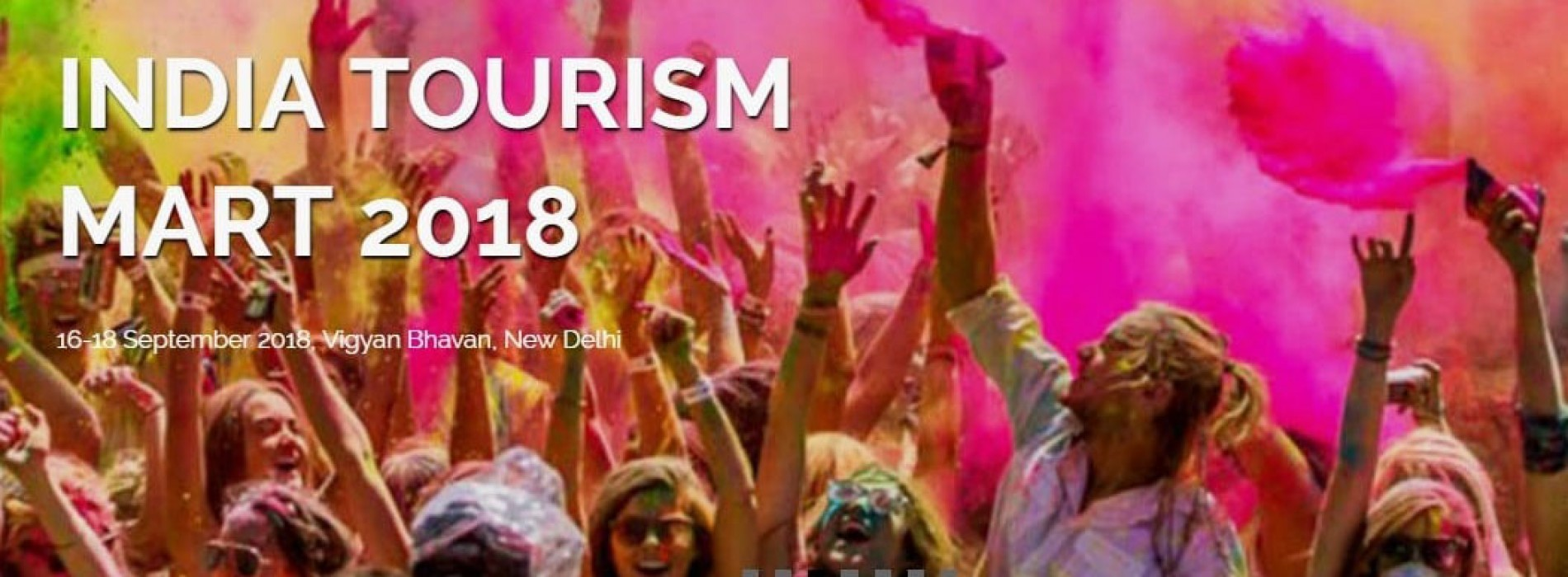 MPTB showcases fast growing tourism sector at ITM in New Delhi