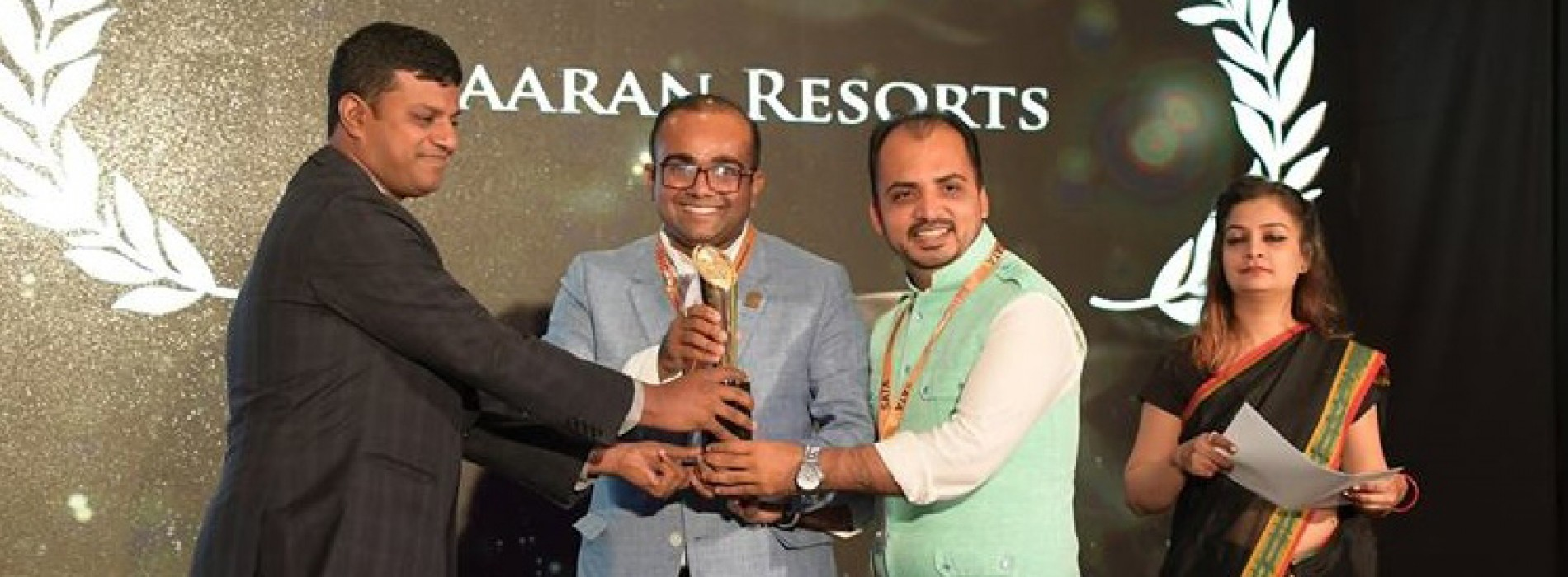 Aitken Spence Hotels win big at South Asia Travel Awards 2018