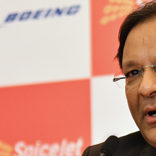 Spicejet CMD calls for cut in taxes on jet fuel to boost growth
