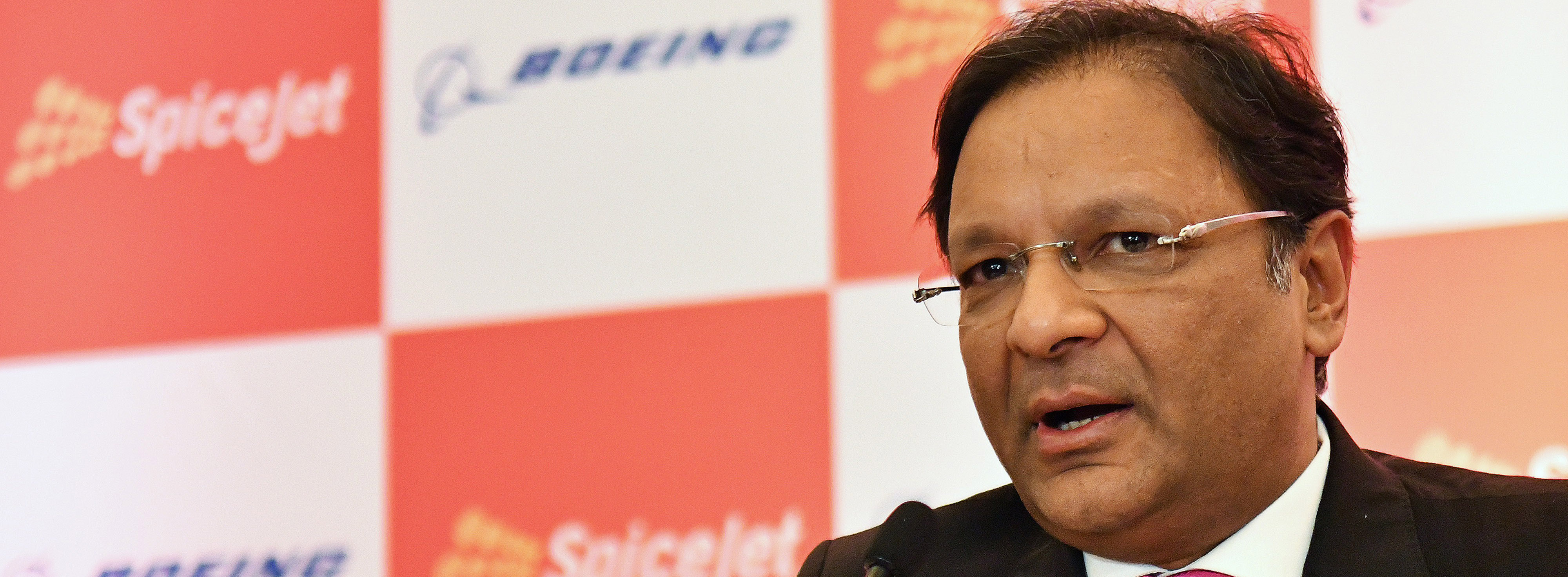 Spicejet CMD calls for cut in taxes on jet fuel to boost