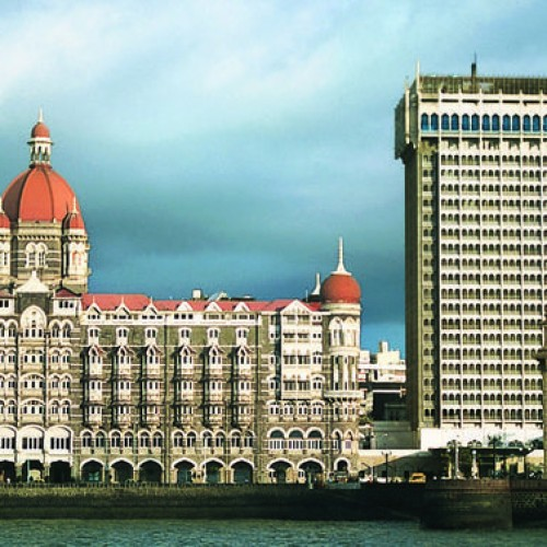 Taj hotels ranked amongst top hotels at Conde Nast Traveller UK Reader's Travel Awards 2018
