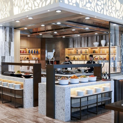 Fairfield by Marriott debuts in Seoul and adds to Select-Service brand presence with three properties