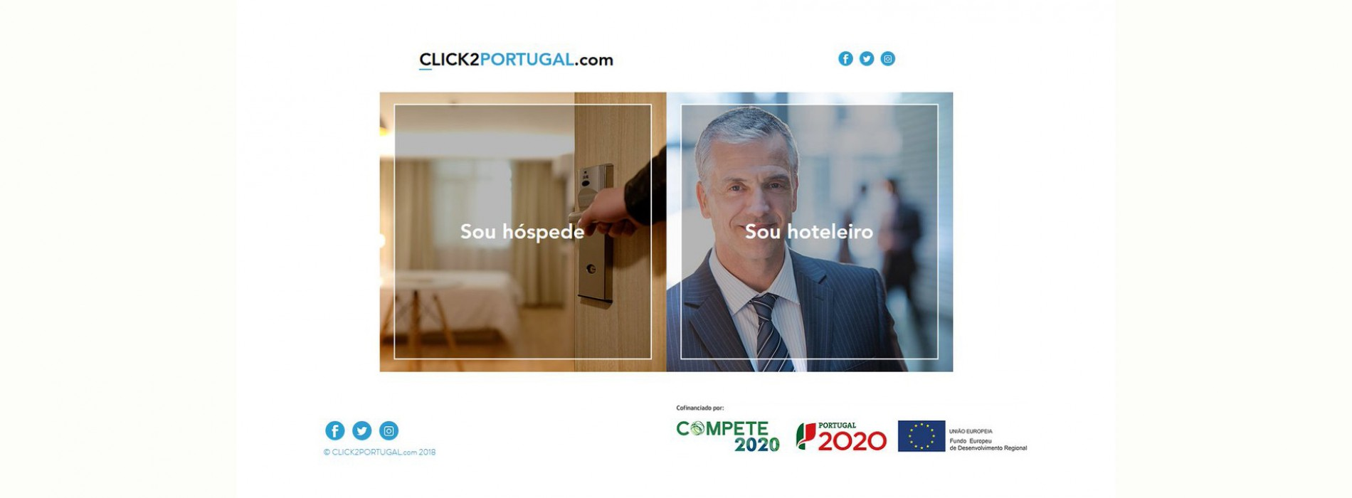 Portuguese Hotels Association to launch online booking portal to welcome international visitors