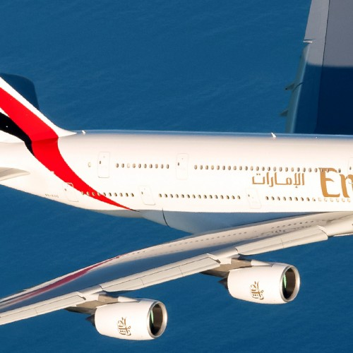 Emirates announces special fares