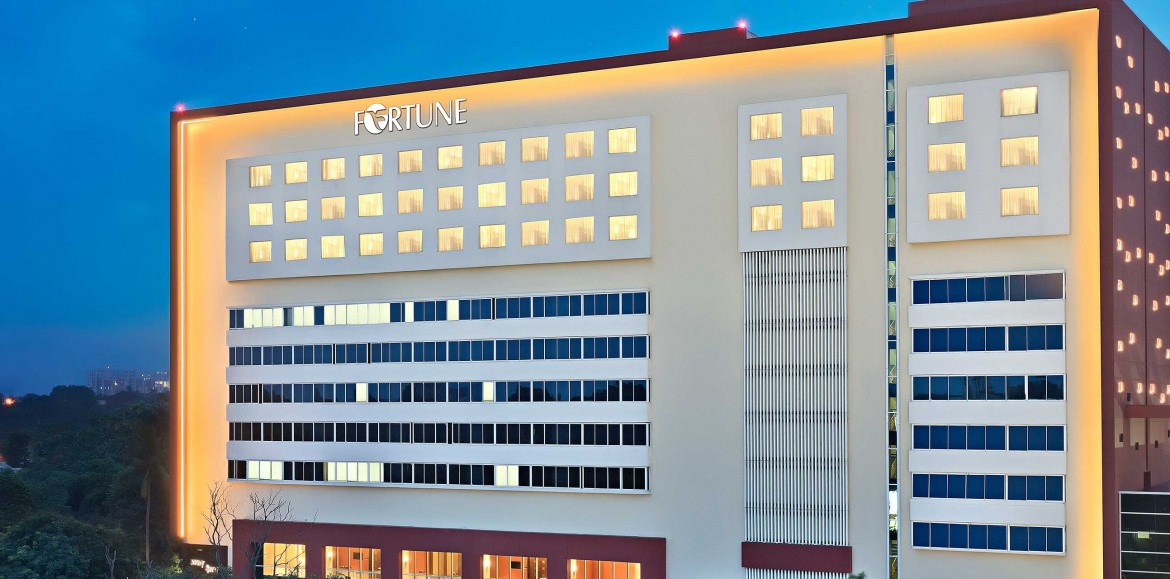 Fortune launches first hotel in Durgapur
