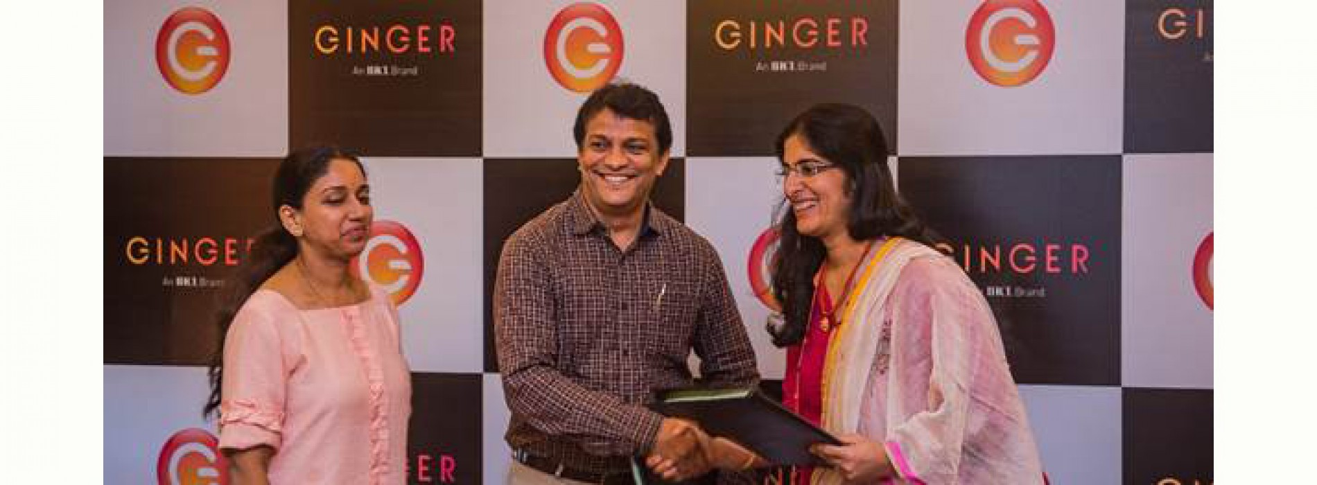 Ginger signs third hotel in Goa