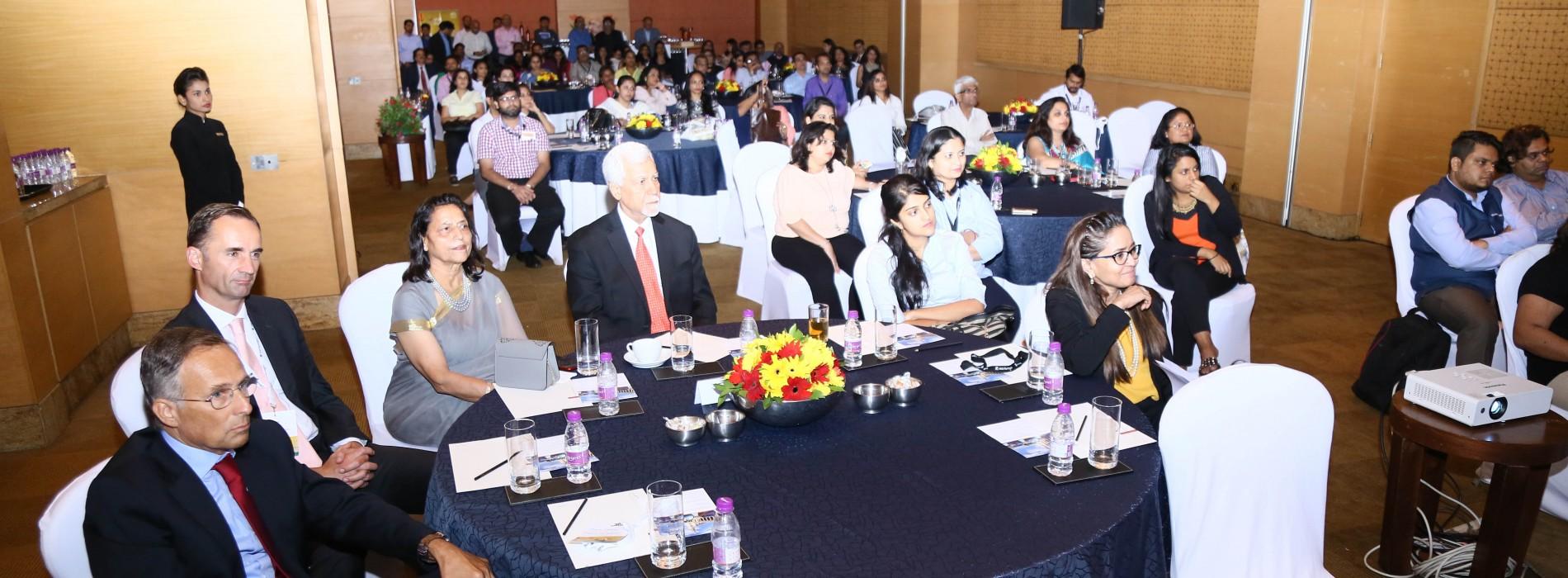 Turismo de Portugal conducts B2B Trade Roadshows in New Delhi and Mumbai