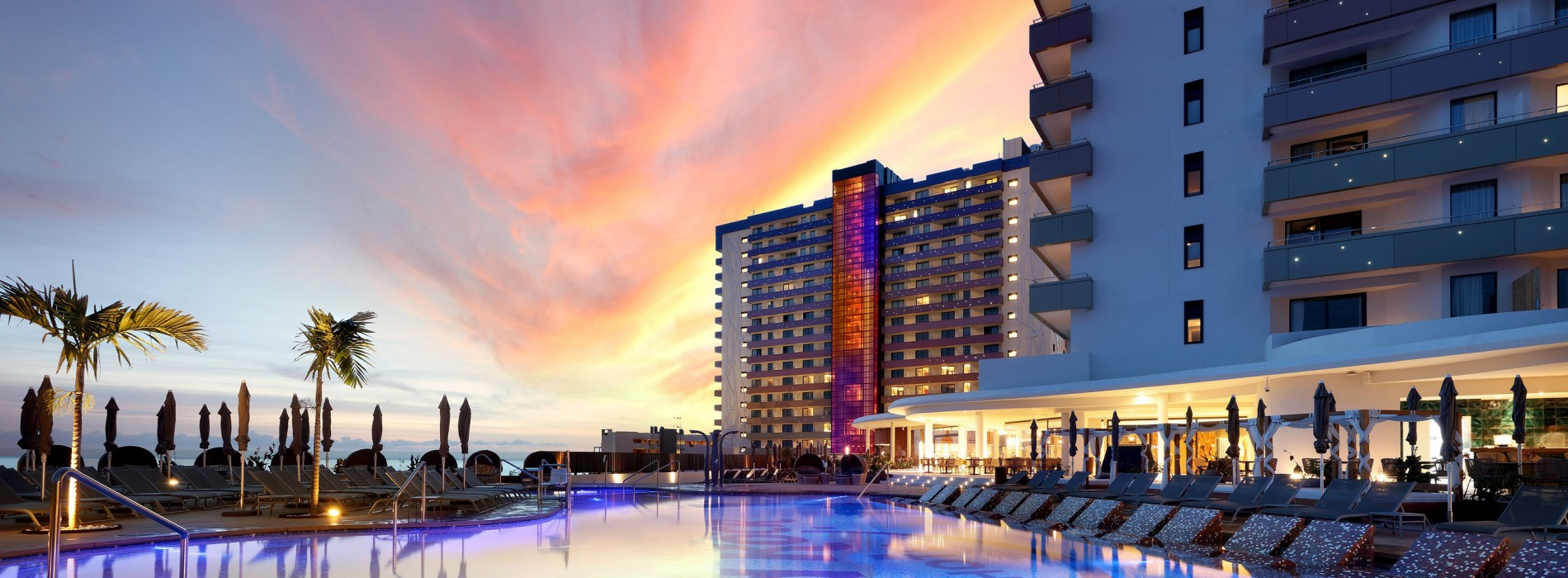 Samantha Fox, Mullett, 2Unlimited and Corona to play at Hard Rock Hotel Tenerife