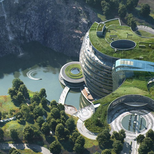 InterContinental Shanghai Wonderland to open in the fourth quarter of 2018