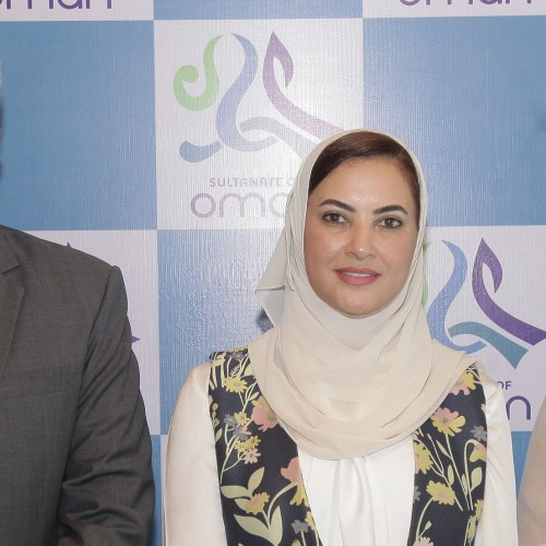 Oman Tourism conducts multi-city roadshow