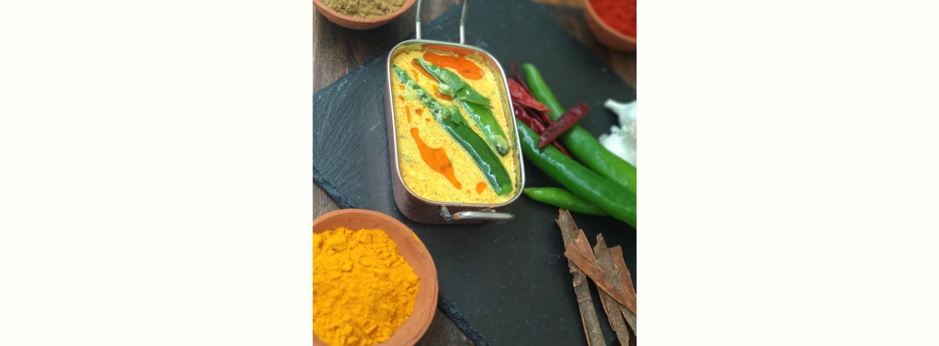 Aloft New Delhi Aerocity introduces a ten-day Rajasthani Food Festival