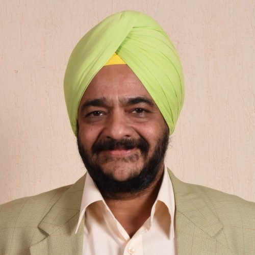 Gurbaxish Singh Kohli elected the new president of HRAWI