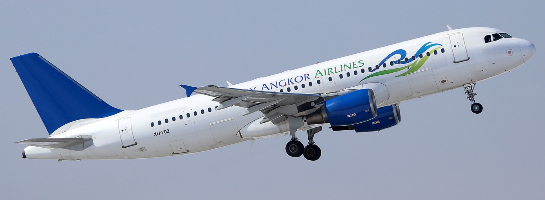 Sky Angkor Airlines selects Sabre to support its growth objectives