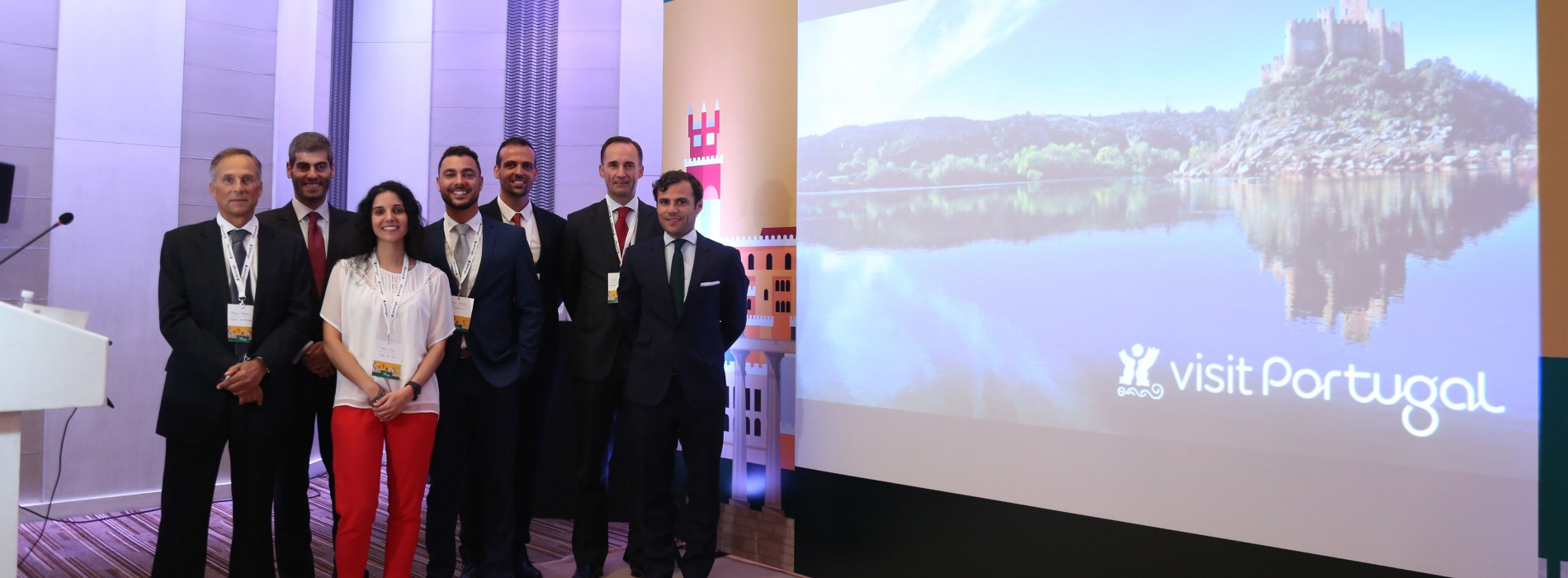 Turismo de Portugal conducts B2B Trade Roadshows in New Delhi and Mumbai