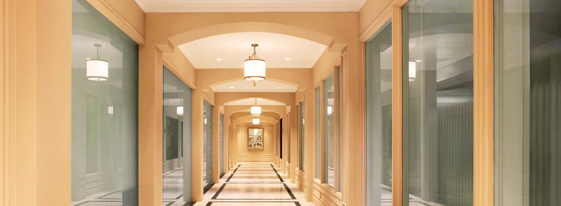South India's oldest hotel Taj Connemara reopens in Chennai