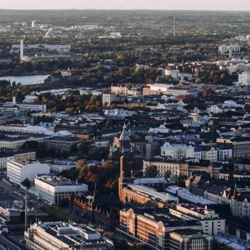Helsinki wins European Capital of Smart Tourism 2019 competition