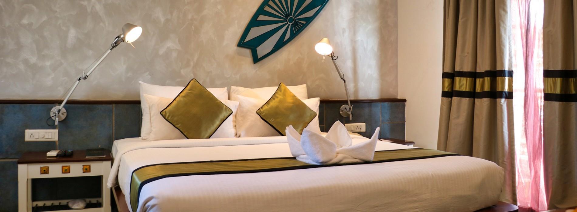 The Fern Residency opens in Miramar