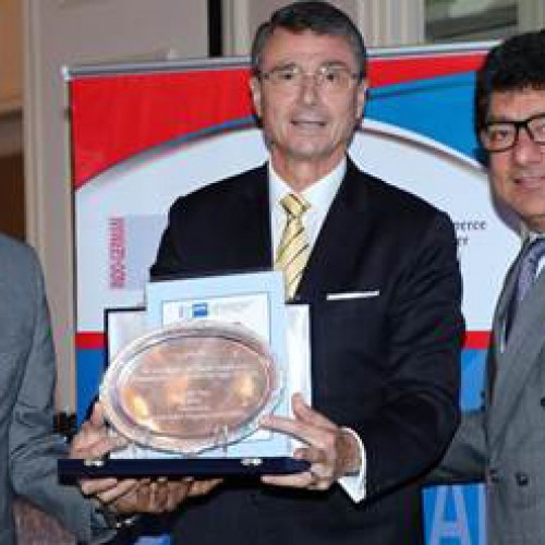 IHCL honored for their Outstanding Contribution towards Sustainable Best Practices