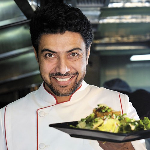 TIRUN brings onboard renowned Indian Chef Ranveer Brar