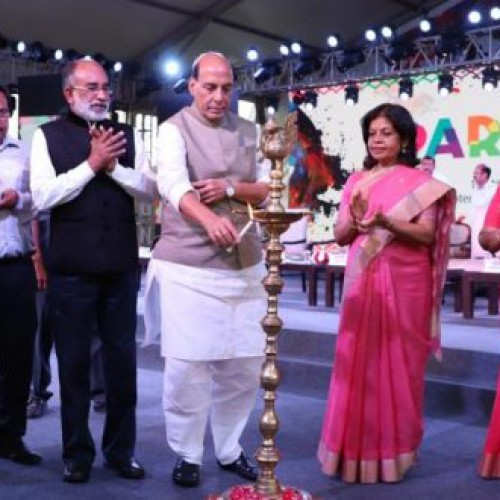 Home Minister inaugurated second edition of Paryatan Parv