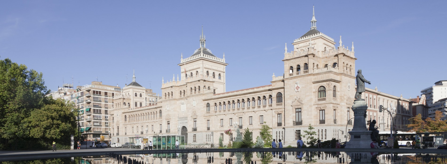 UNWTO Conference in Valladolid to discuss Innovative Tourism Experiences in Urban Destinations