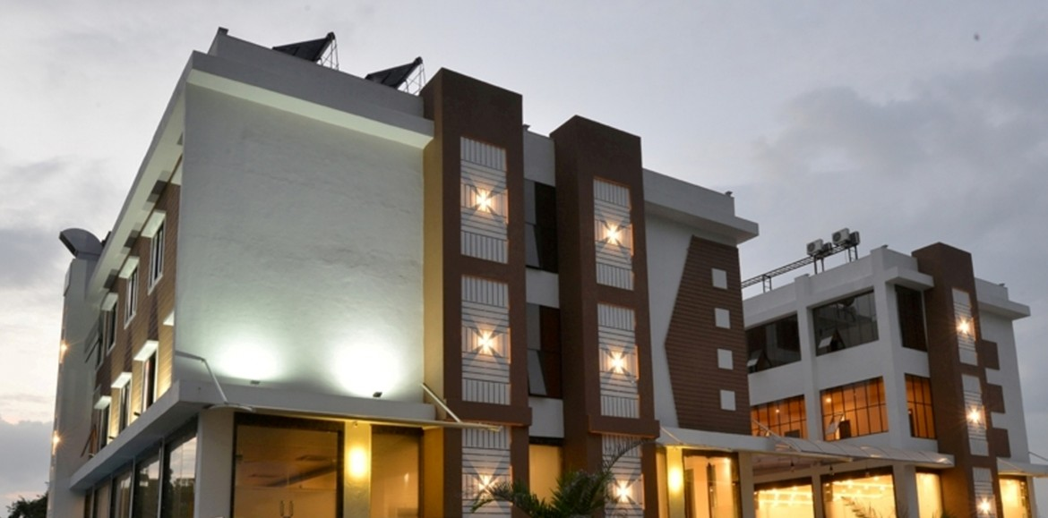 The Fern Residency opens in Parbhani, Maharashtra