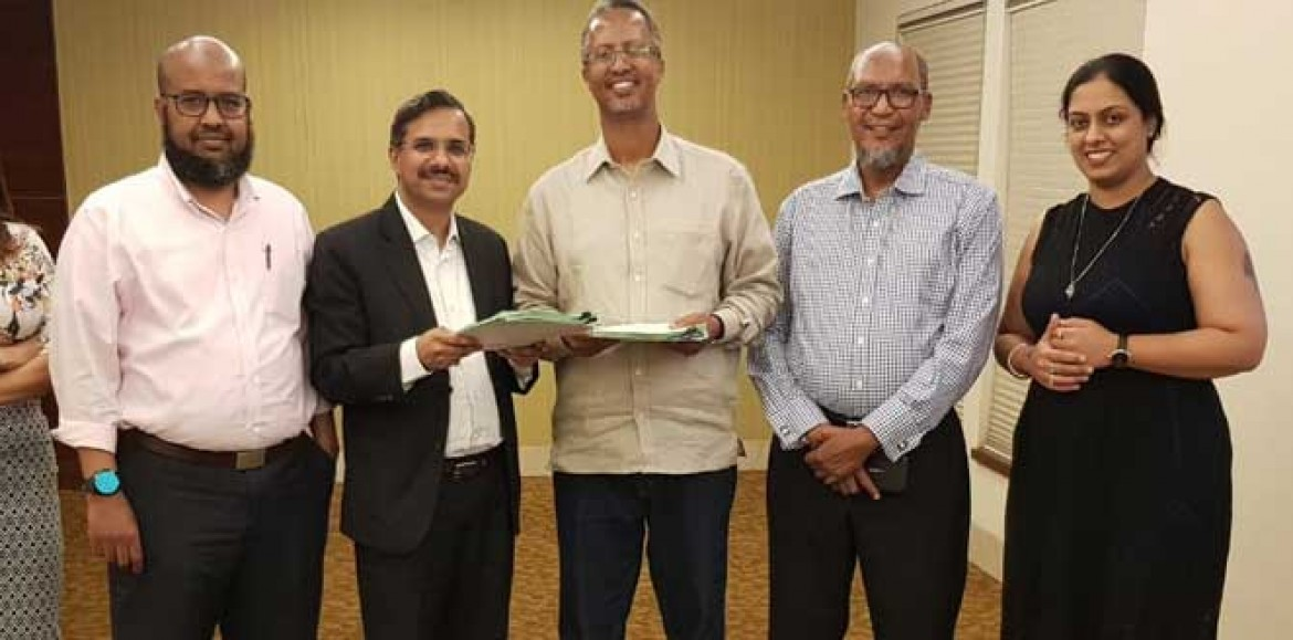 Sarovar to open a hotel in Somaliland, Africa