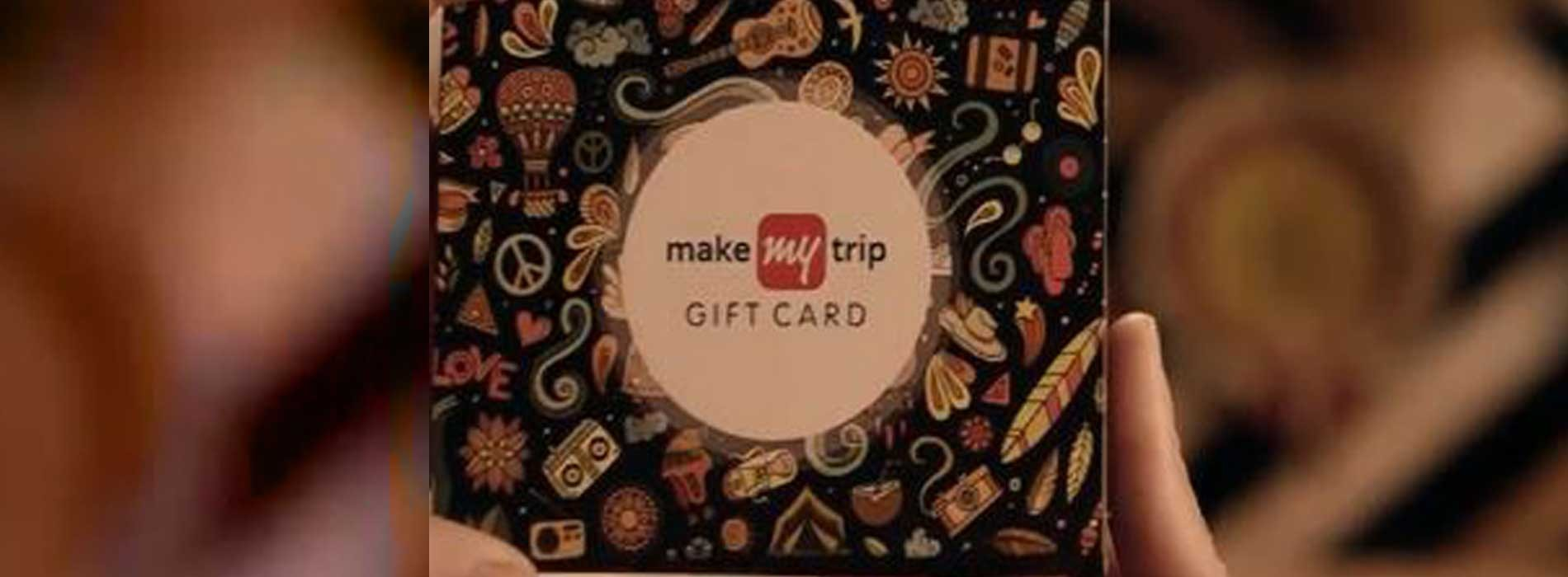 MakeMyTrip launches new Ad campaign for festive season, featuring Diana Penty