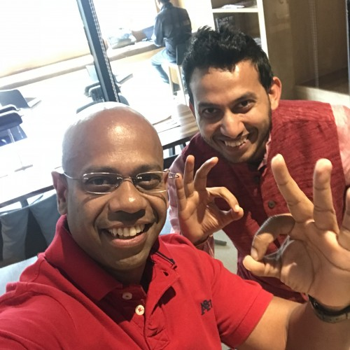 Aditya Ghosh appointed as CEO of OYO Hotels for India and South Asia