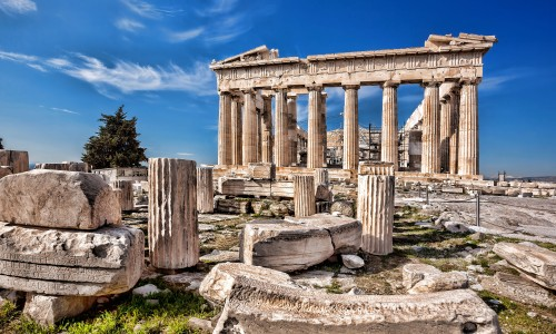 Indian arrivals to Greece witness a record-breaking growth of 119% from January to September 2018 vis-à-vis same period in 2017
