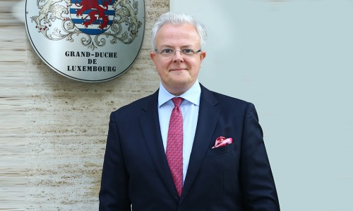 Looking forward to welcoming more Indians: Luxembourg's Ambassador