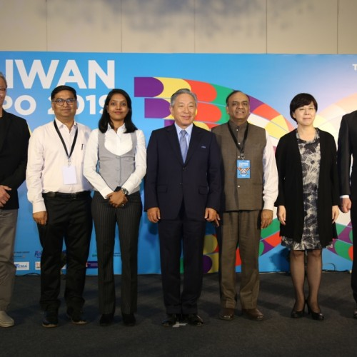 Taiwan Expo 2019 to strengthen India-Taiwan business relations