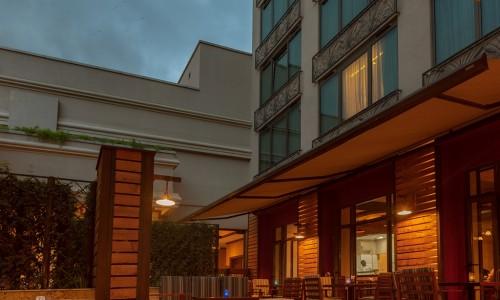 Nairobi Serena Hotel unveils new pan-Asian restaurant