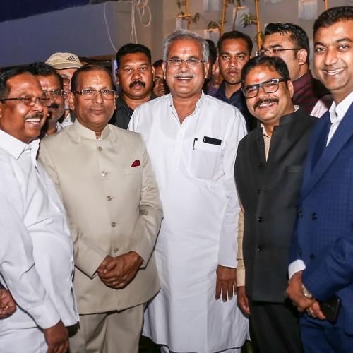Clarks Inn debuts in Chhattisgarh; Opens Clarks Inn Suites, Raipur