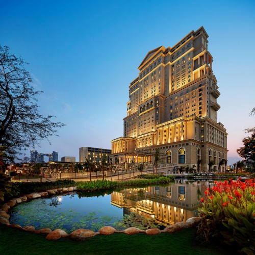 ITC Announces the Launch of Super Premium Luxury Hotel ITC Royal Bengal