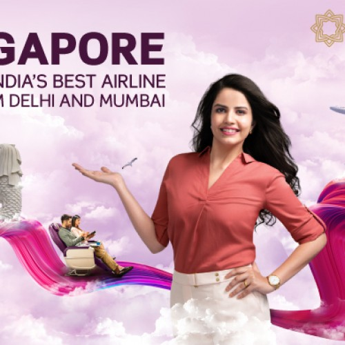 Vistara to fly overseas from 6 August with flights to Singapor