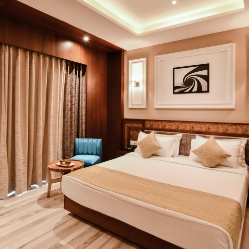 Cygnett Hotels & Resorts opens its latest property in Jodhpur