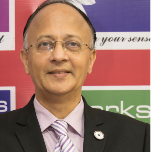 Clarks Inn appoints Suneel Rawat as GM, Business Development