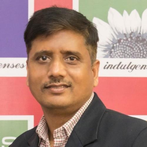 Abhinandan Sharma appointed AGM Finance at Clarks Inn