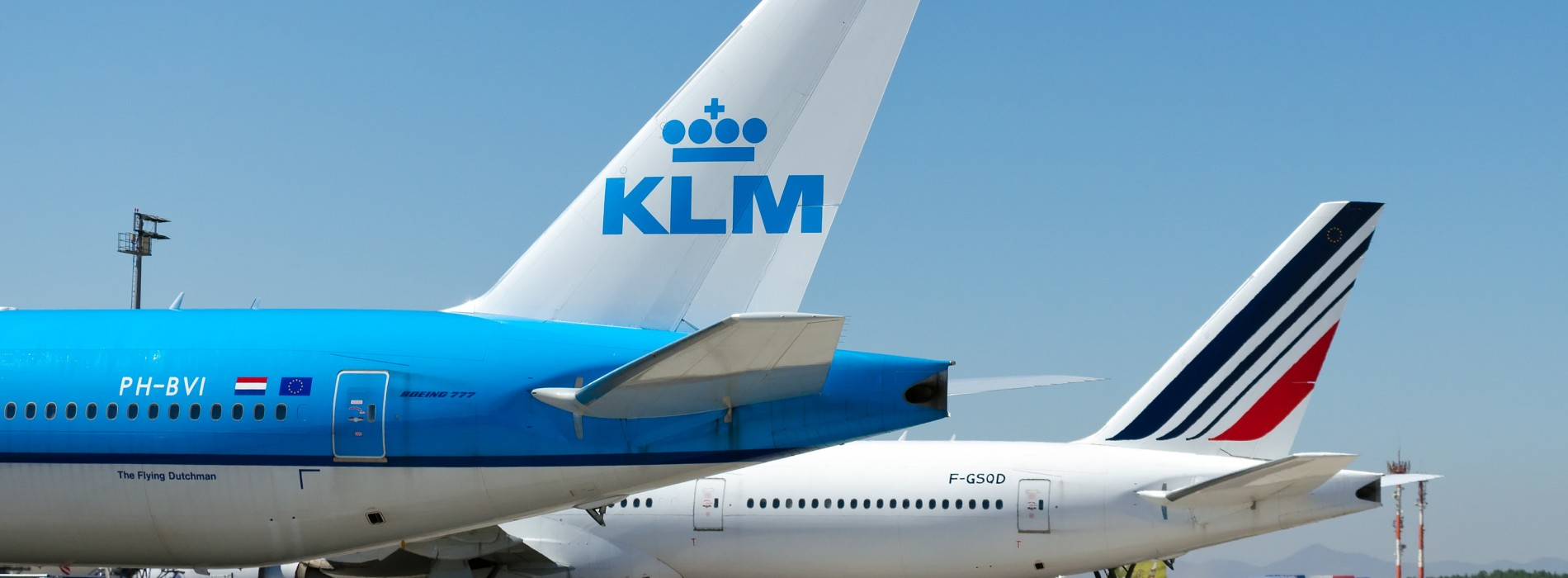 Air France-KLM launches SummerSale offering fares to over 75 destinations