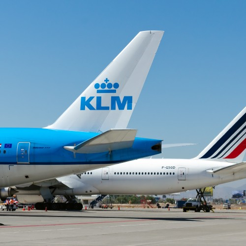 Air France-KLM launches Summer Sale offering fares to over 75 destinations