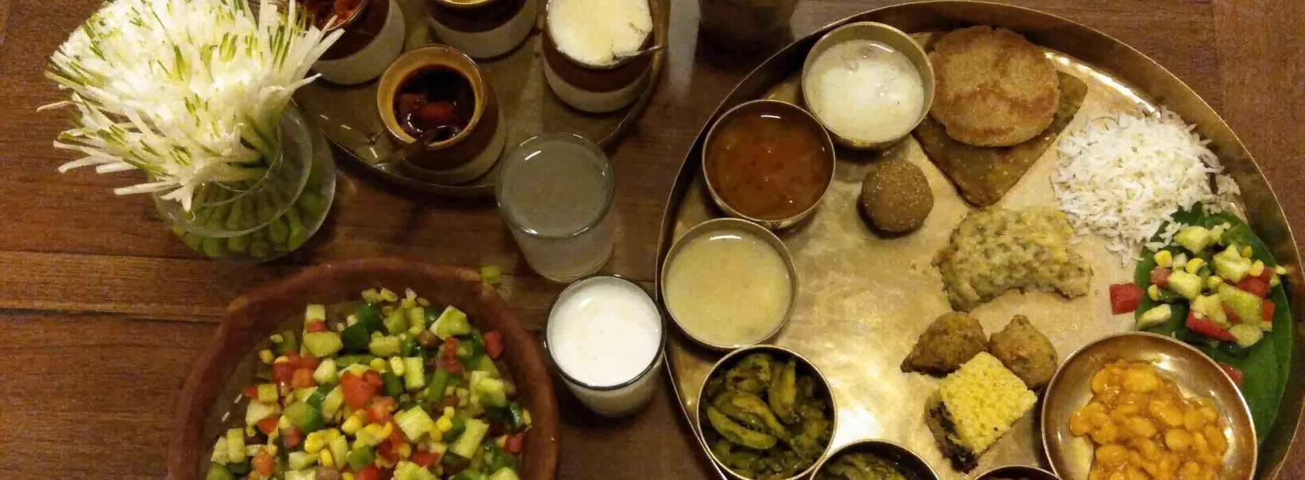Food options during coronavirus lockdown