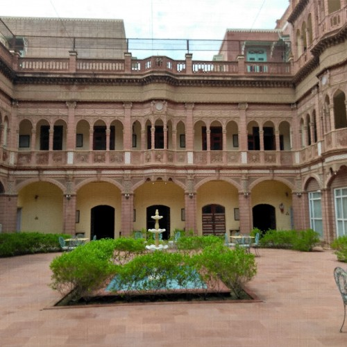 A Fragrant Journey Through Bikaner