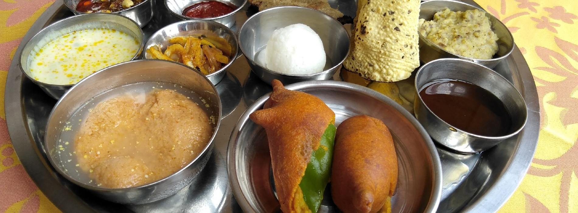 A Fragrant Journey Through Bikaner